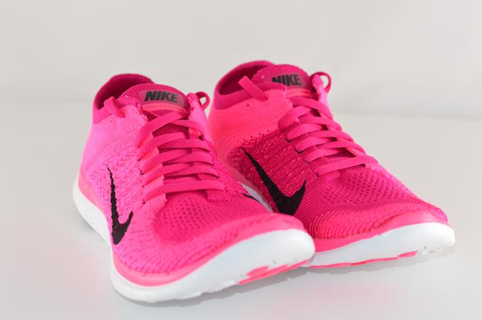Meine Nike's