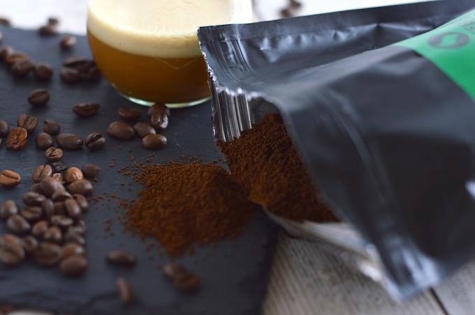 Coffee Circle Bulletproof Coffee
