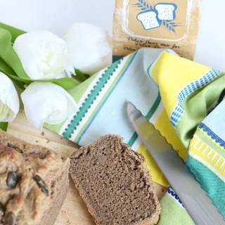 Paleo Brot für Gestresste