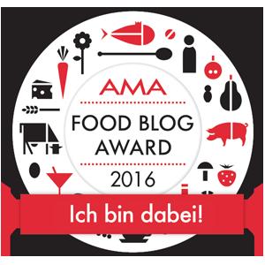 AMAFoodBlogAward