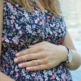 Schwangerschaftsupdate & Outing // Vom Test bis zur 20. SSW
