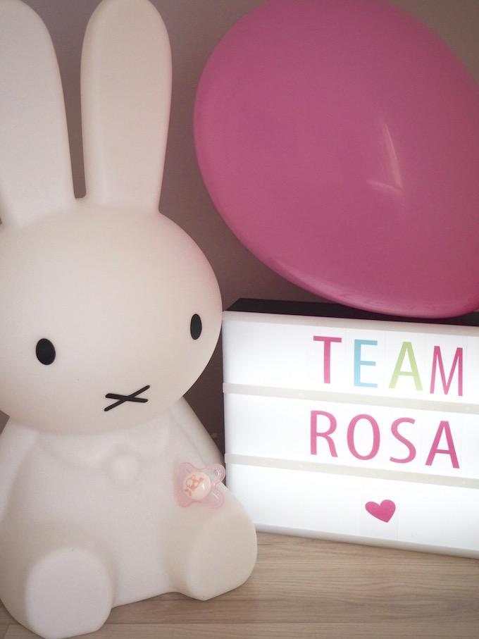 Team Rosa