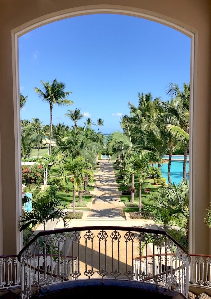 Sugar Beach Resort & Spa