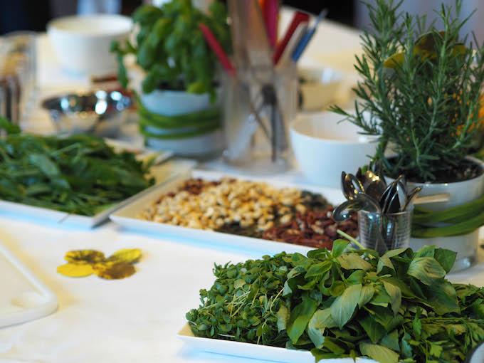 Food Blog Day Wien